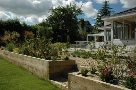 Gravel Garden02After